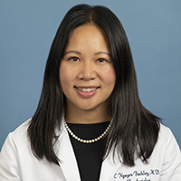 Christine Nguyen-Buckley, MD