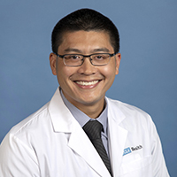 Christopher Hom, MD