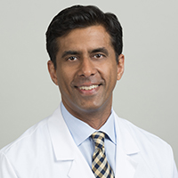 Christopher Saigal, MD