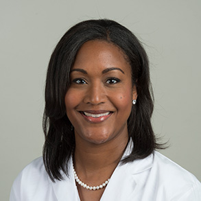 Chrystina Jeter, MD