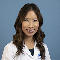 Connie Lin, MD