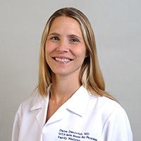 Daina Danovitch, MD