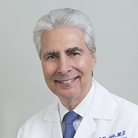 Top fertility doctor, Daniel A. Dumesic, MD