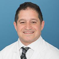 Daniel Eshtiaghpour, MD
