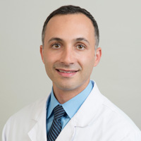 Daniel Pourshalimi, MD