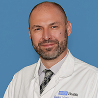 Darko Vucicevic, MD