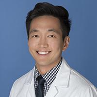 David Joseph Cho, MD