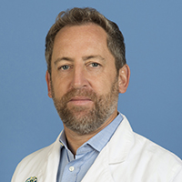 David Liebeskind, MD