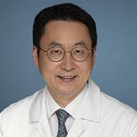 David Shin, M.D., M.S.