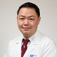 David Fishbein Yao, MD