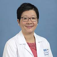 Dorcas Chi, MD