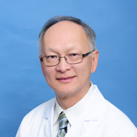 Eddie Hong-Lung Hu, MD