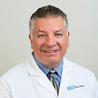 Eddie Ramirez, M.D.