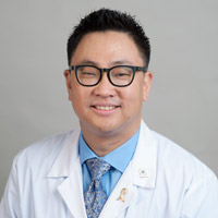Edward Wolfgang Lee, MD
