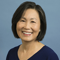 Elizabeth Gong-Guy, PhD for Psychology