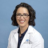 Erica Oberman, MD