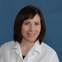 Erica Romblom, MD