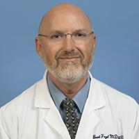 Brent Fogel, MD, PhD