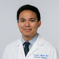 Forster Chhean, MD