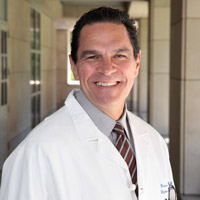 Francisco A. Durazo, MD, FACP