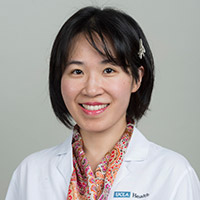 Francy Yi-Hsuan Shu, MD