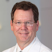 Gary W. Mathern, M.D.