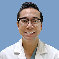 Gary Tse, MD