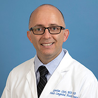 Gentian Lluri, MD, PhD