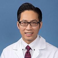 Geoffrey Cho, MD