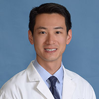 George Pan, MD