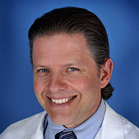 George Rudkin, MD