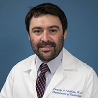 Gregory A. Fishbein, MD