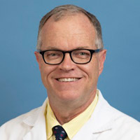 Greg Hendey, MD