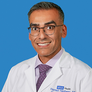 Hamed Nayeb-Hashemi, MD