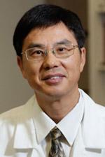 Hanlin L Wang, MD, PhD