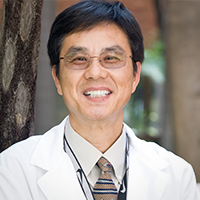 Hanlin Wang, MD, PhD