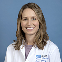 Hannah Milch, MD