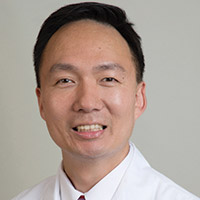 Harvey K. Chiu, MD