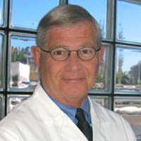 Howard Reber, MD