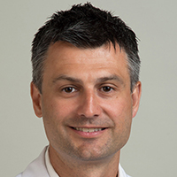 Igor Barjaktarevic, MD, PhD