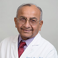 Inder J. Chopra, MD