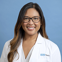 Jaclyn Rodriguez, MD