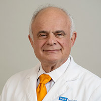 Jacob Rajfer, MD