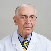 James Cherry, MD