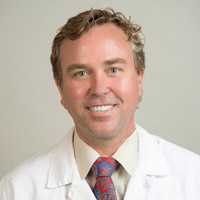 James Wilson, MD, MS FACP