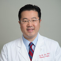 Jay Lee, MD