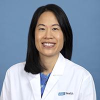 Jeannette Lin, MD