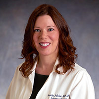 Jennifer Fulcher, MD, PhD