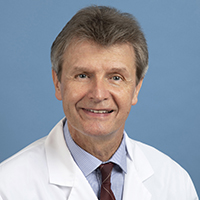 Paul Finn, MD