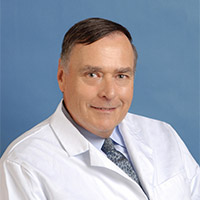 John Anthony Glaspy, MD
